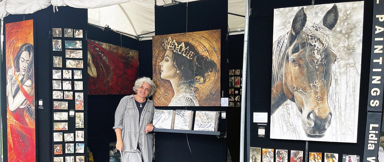 Festival of Fine Arts