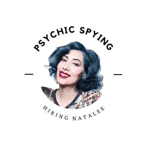 Psychic Spying