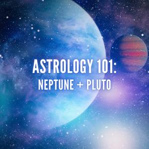 #astrology #learnastrology #neptune #pluto