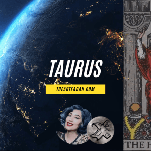 #TAURUS #TAROT