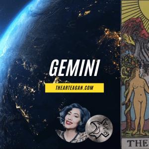 #gemini #tarot