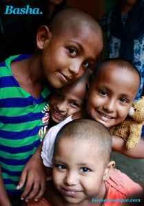 children 8