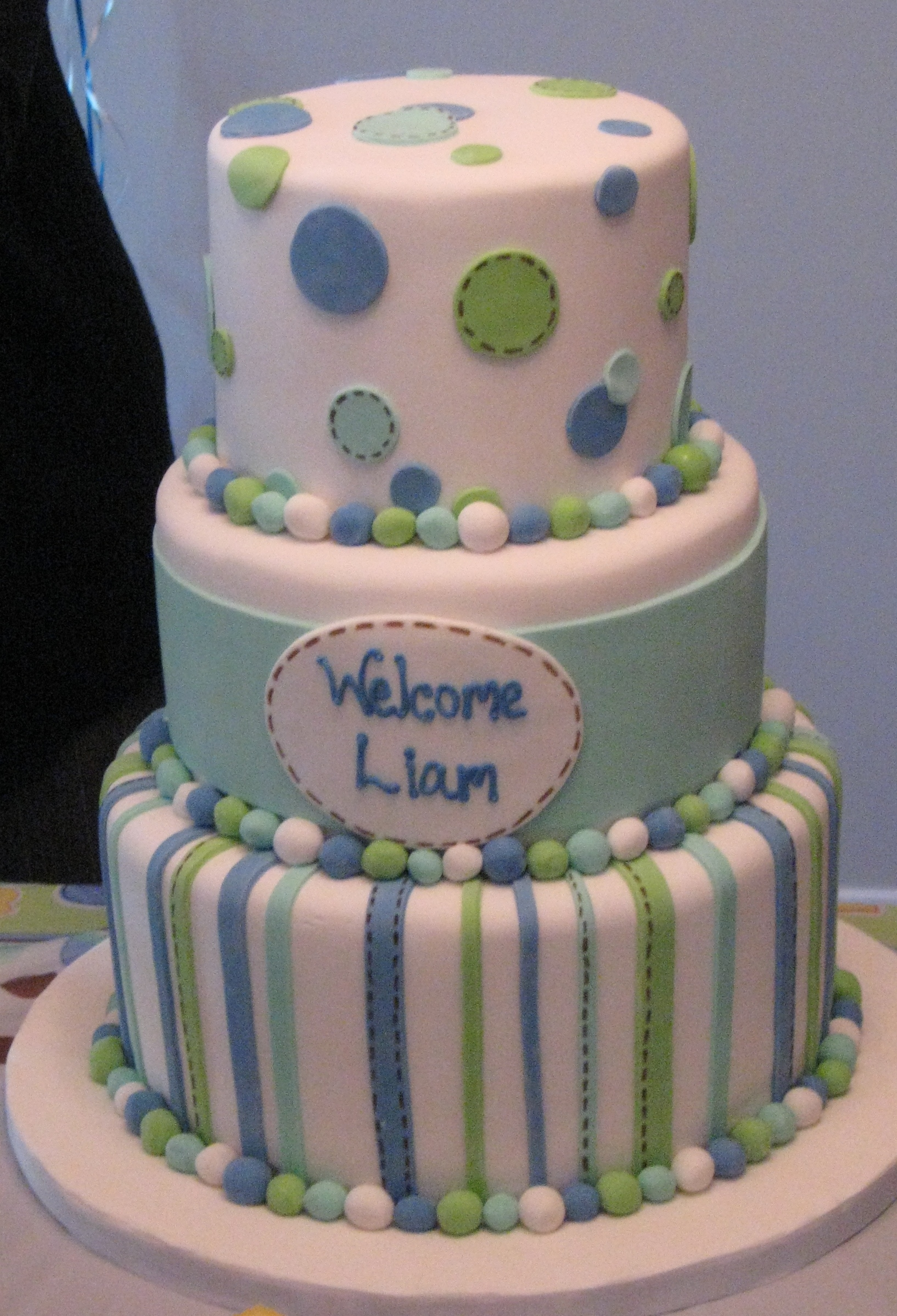 Baby shower cakes  Theartfulcakes Blog