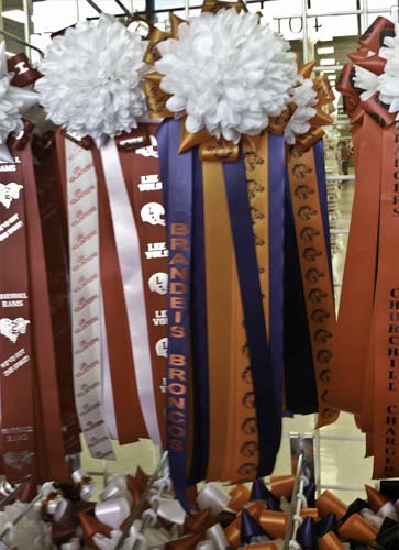 Homecoming Mum Backing Shield Options The Artful Crafter
