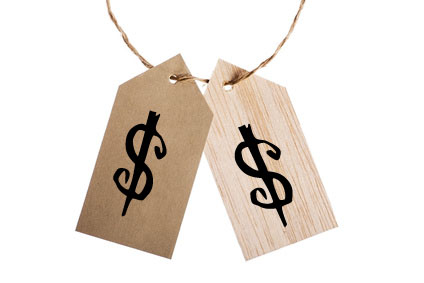 Craft show pricing can be tricky the artful crafter for Price tags for craft shows