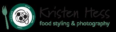 Kristen Hess Styling & Photography Logo