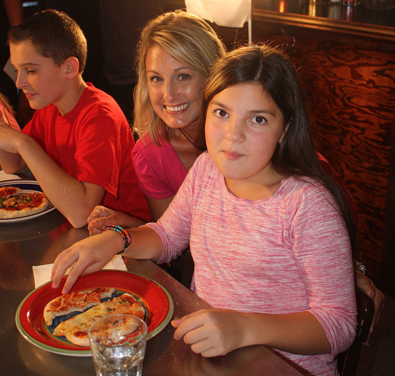 Kristen Hess, Cooking with Color 4Kids© TV Show Host