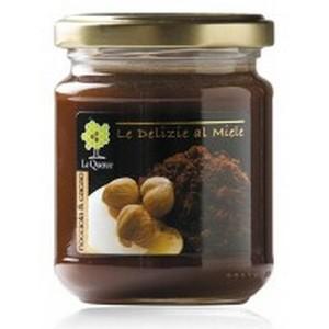Honey Hazelnut Cocoa Cream