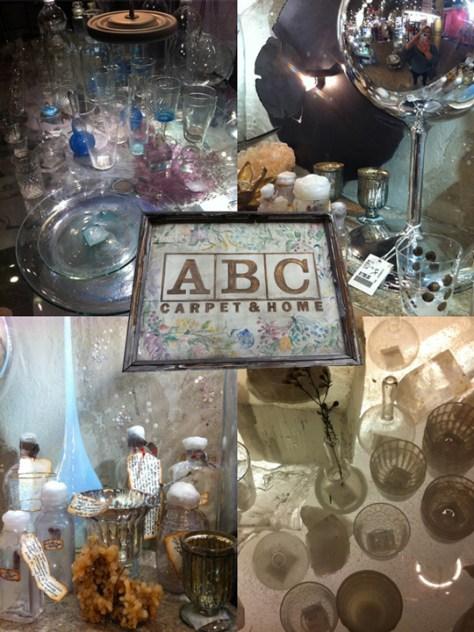ABC carpet & home, nyc
