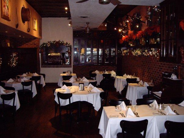 Papazzio Restaurant