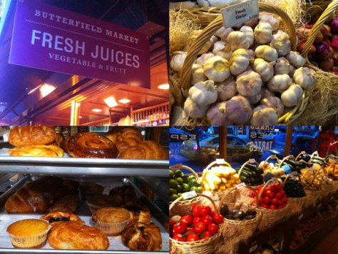Butterfield Market NYC