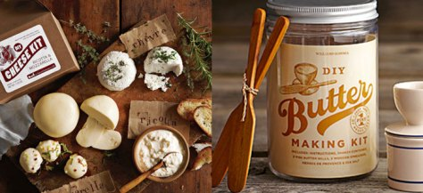 Williams Sonoma DIY Kits