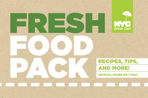 Fresh Food Pack