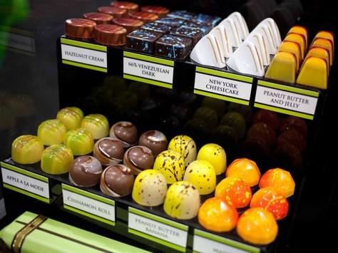 Swiss Chalet Fine Foods