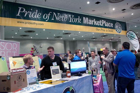Pride of NY State marketplace