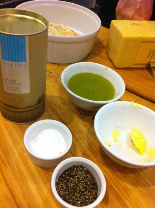 Ditty's Celery & Sea Salt