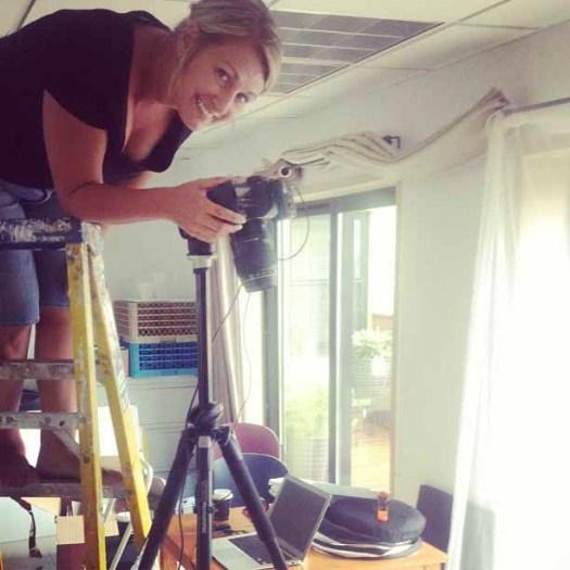 Kristen Hess NYC Food Stylist & Food Photographer