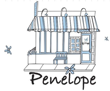 penelope logo