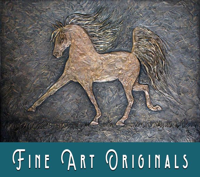 Fine Art Originals at the Art Hive Collective