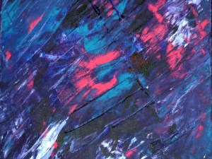 Nebula by Kathleen Truman