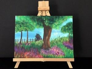 Whispering Meadow #2 by Kathleen Truman