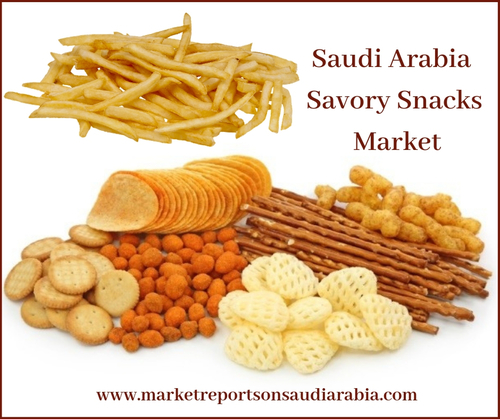 saudi arabia savory snacks market-market reports on saudi arabia