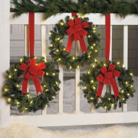 20+ The Best Outdoor Decorating Ideas To Spread Christmas ...