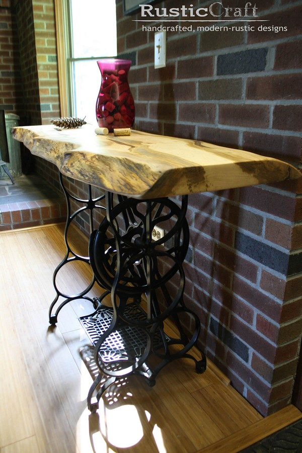 20 EyeCatching Entry Tables Ideas to Make a Fantastic