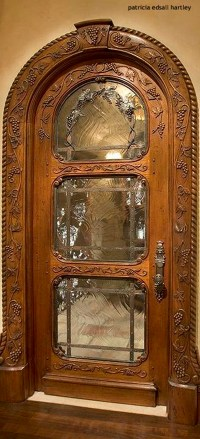 16 Splendidly Intricate Hand Carved Doors That You MUST ...