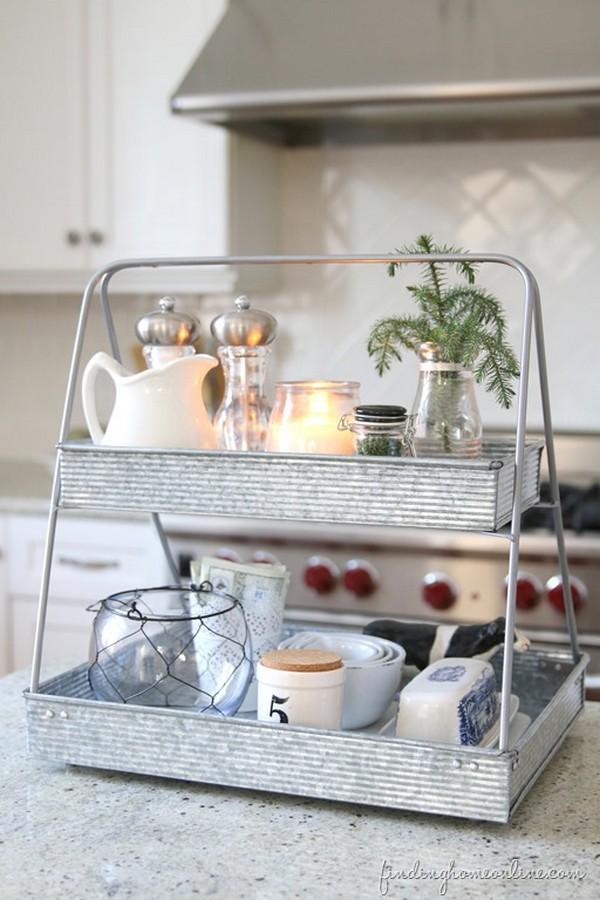 StorageFriendly Organization Ideas for Your Kitchen