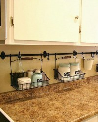 Storage-Friendly Organization Ideas for Your Kitchen ...