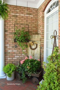 20 Cool Summer Porch Decorations to Inspire You This ...