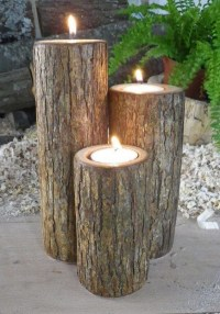 12 Creative DIY Projects With Tree Stumps For Your Home