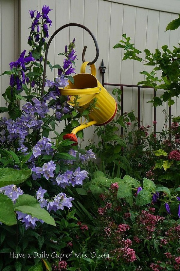 15 Marvelous Garden Decoration Creations To Inspire You