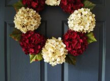 Christmas Wreath that will Make Your Door Charming and ...