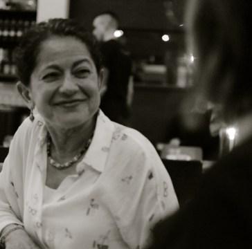 Ana Perches