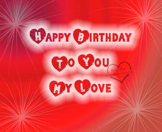 happy birthday sweetheart 3