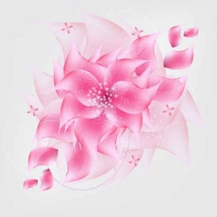 Wedding Invitation Pink Background Designs Free 2