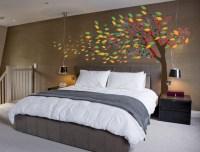 The art of 3rdEye | Bedroom Graffiti Murals