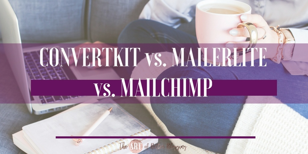 Everything about Convertkit Vs Mailerlite