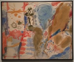 """""""Western Dream"""" 1957, taken at the Denver Art Museum, June 2016"""