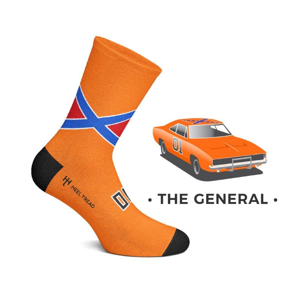 Heel Tread Socks 3