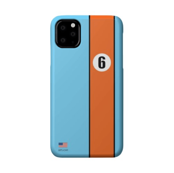 Ford GT40 Phone Case