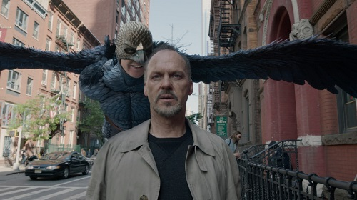 Birdman, Self-Doubt, and the Fear of Criticism
