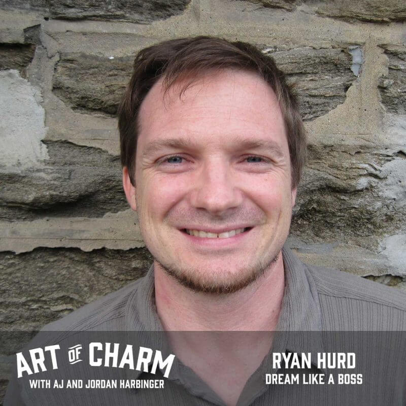 art of charm podcast archive