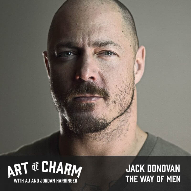 the art of charm podcast review