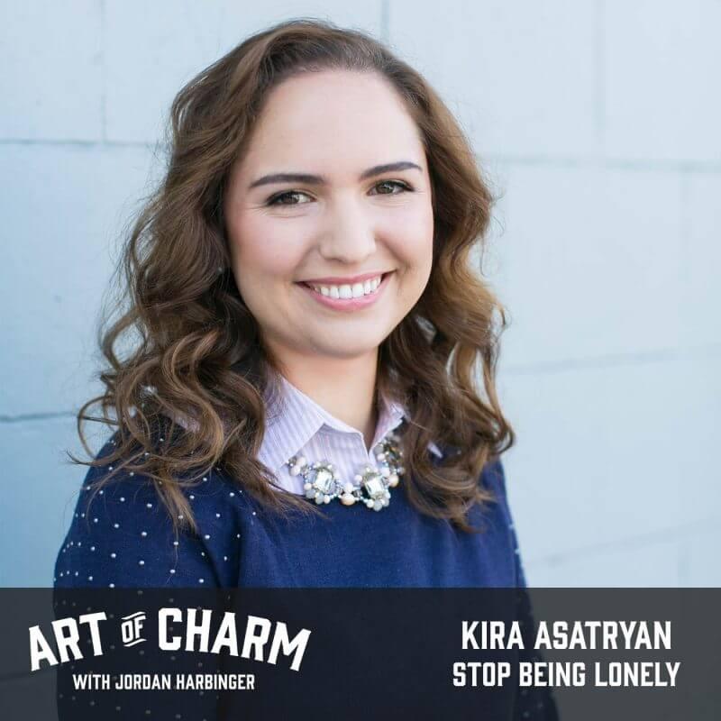 Kira Asatryan | Stop Being Lonely (Episode 504)