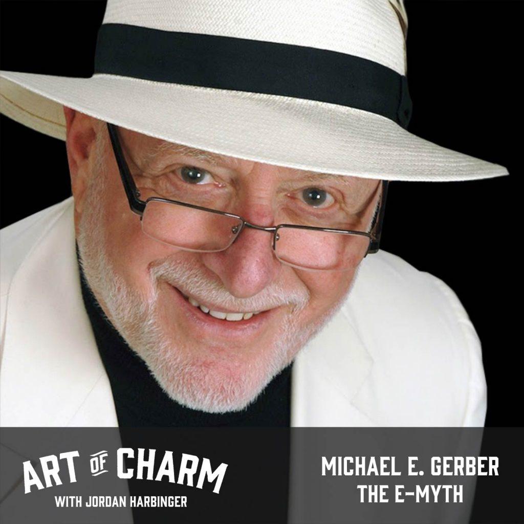 Michael E Gerber