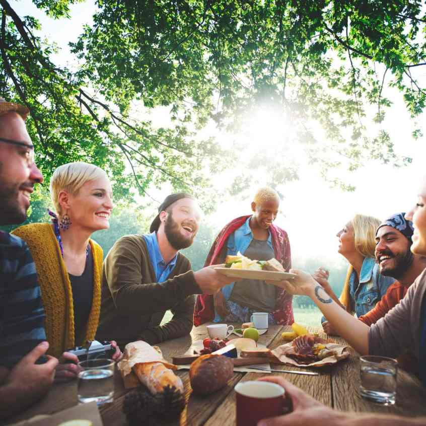 How to Develop Social Skills to Attract and Keep High-Value People