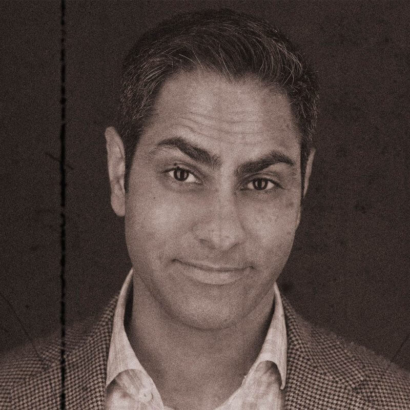 From the Vault #1 | Email Networking Dos and Don'ts with Ramit Sethi